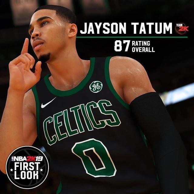 NBA 2K球星能力值一览,詹皇98,唐斯91偏高,可泡椒就说不过去了_搜狐体育_搜狐网