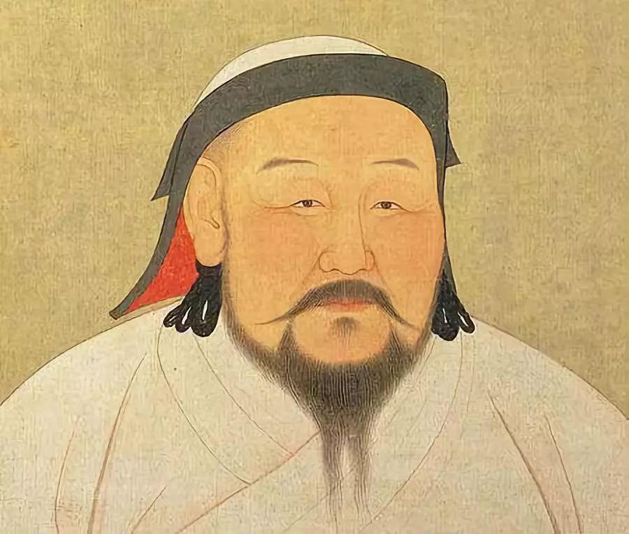 元朝的皇帝,为何多数寿命都很短?原因其实很简单