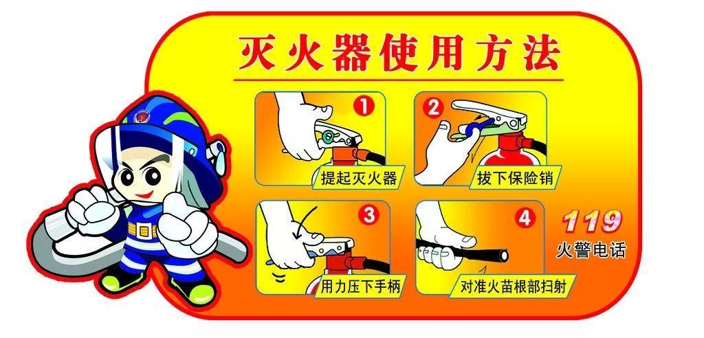 暑假期间,家长请别忽视孩子的消防安全教育