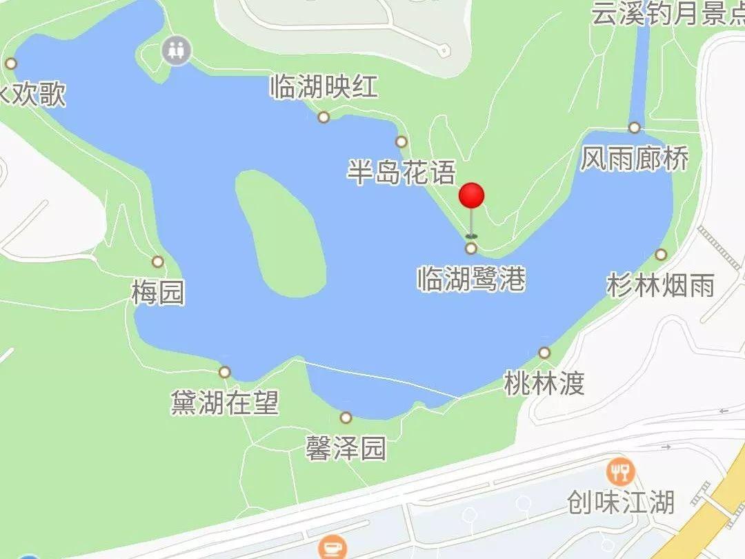 彩云湖自然之约「鸟瞰新世界vol.92」图片