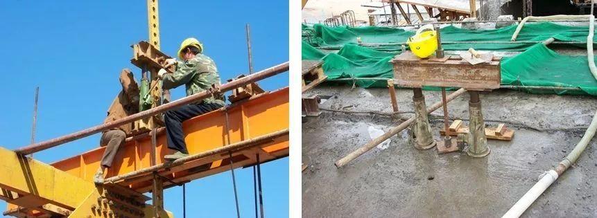 掛籃懸臂澆筑法施工技術,強烈推薦!圖片