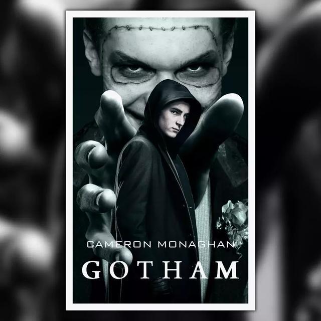 《哥谭》最终季「蝙蝠小队」诞生!小丑成为猫女觉醒的