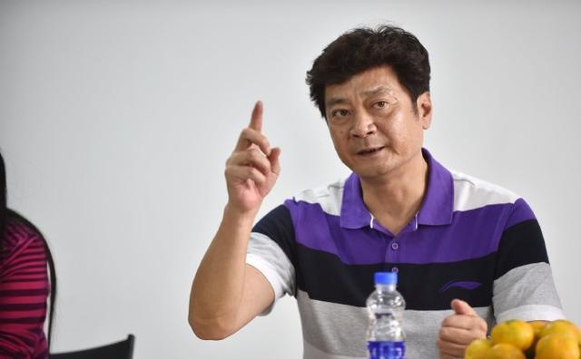 韩国足球队 福建男篮宣布朱学贵出任球队总经理 曾助四川夺冠