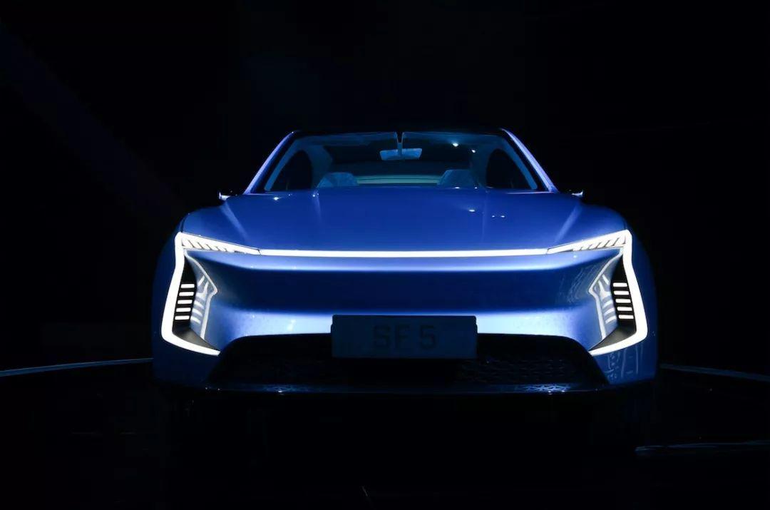 资讯_资讯| 中国智能工厂投产在即 金菓ev第一辆量产车还会