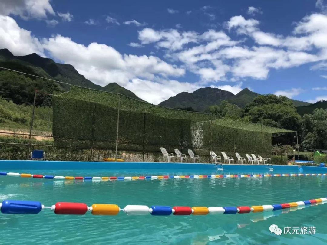 庆元县安南乡开展农民健康促进大行动_中国农业信息网