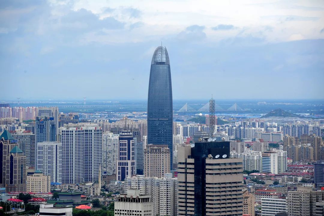 官宣济南gdp最新动态_2020年济南GDP突破万亿大关 正式迈入 万亿城市