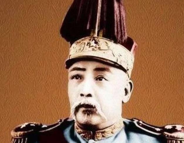 袁世凯称帝几十天,以他命名的东西却用了几十年,专家:太难得