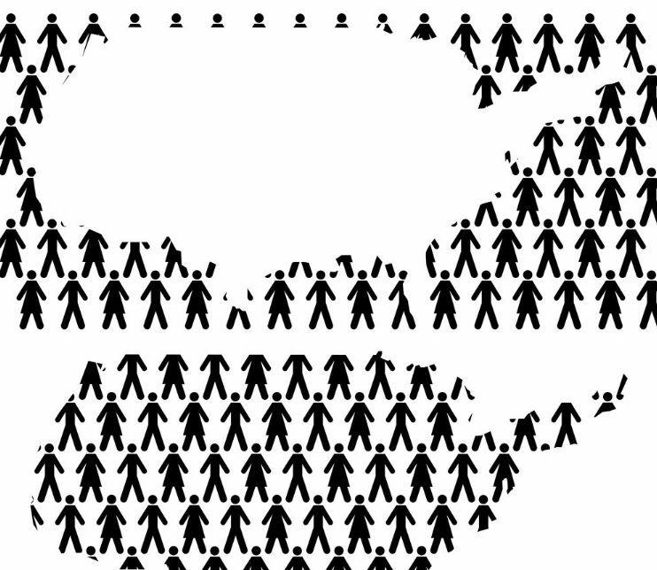 2020年人口大普查还有黑户吗_人口普查