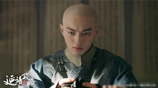 于正新剧《延禧攻略》傅恒扮演者许凯竟是家暴男?许凯