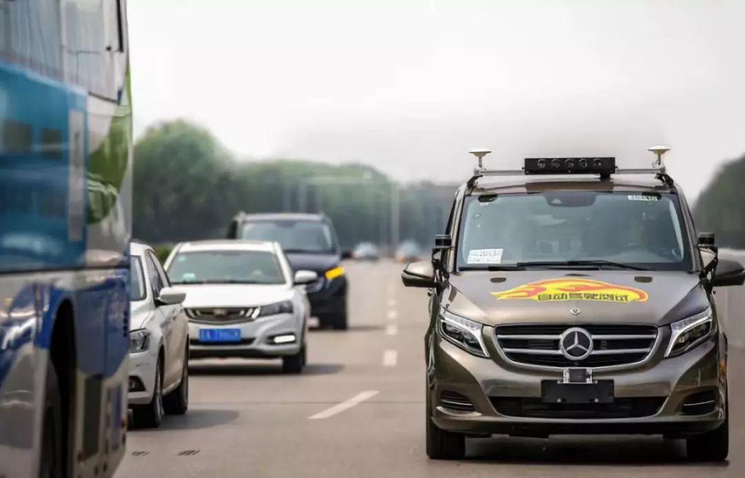 百度与戴姆勒深化自动驾驶、车联网领域合作