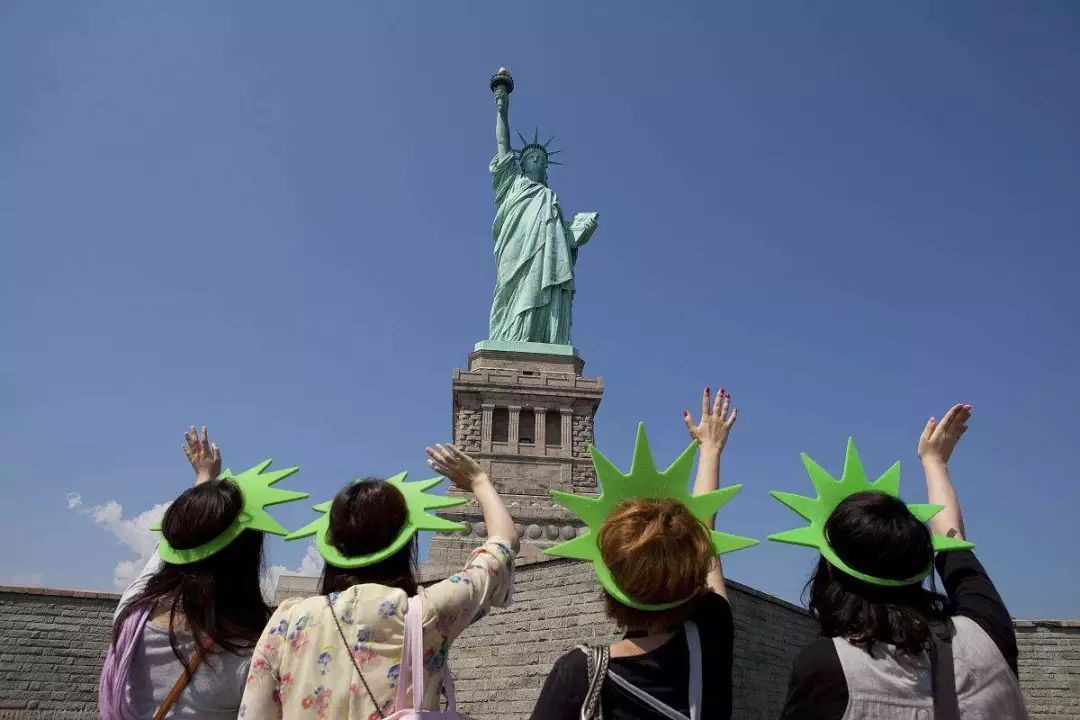 """海外游学""""圈钱""""利润率高达50%,都在参访名校、机票、住宿里……"""