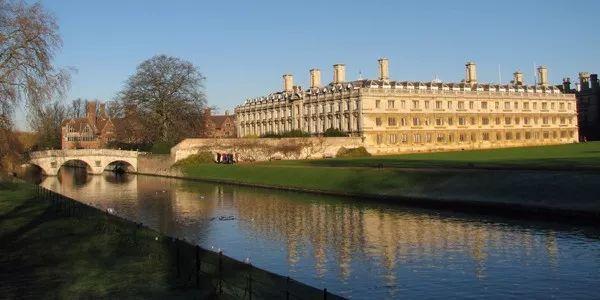 剑桥大学31个学院各自有哪些特点?(1)