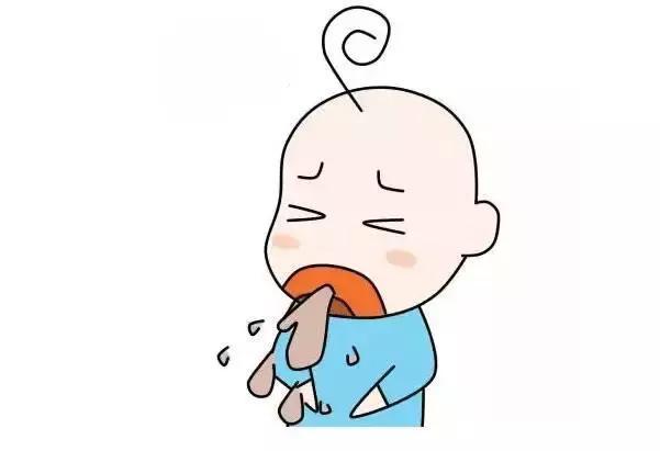 寶寶肚子脹氣又吐
