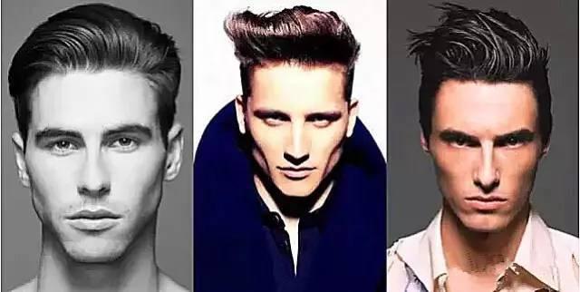 下半年必火的5款型男发型,分分钟提高颜值!