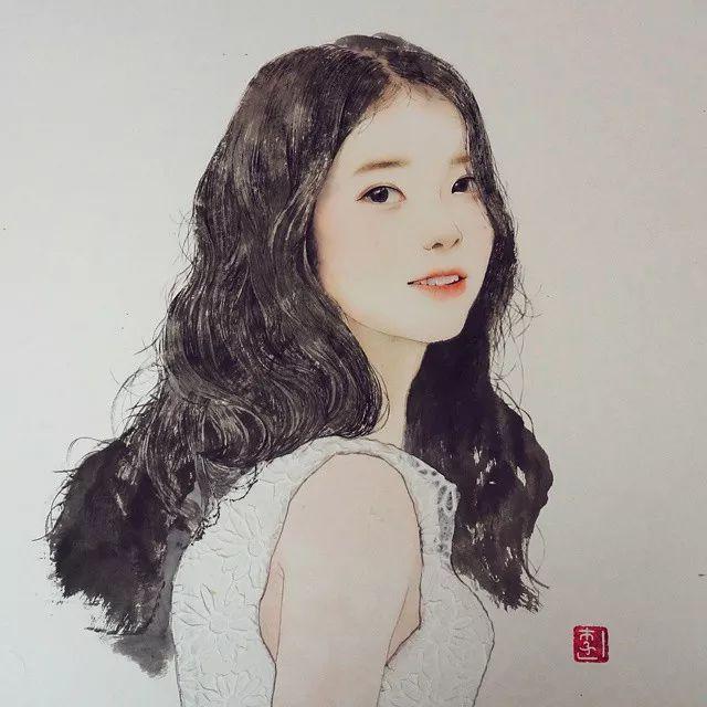 iu给人口_IU泰妍进阶人气女歌手 爆表少女肌比唱功更红