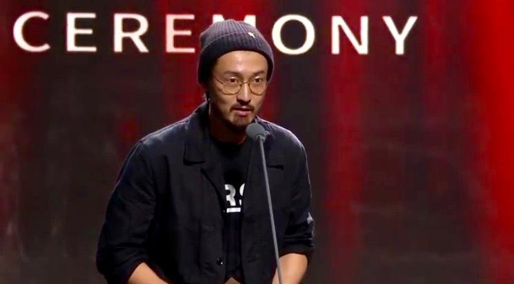 王傳君:我希望一直待在後面,《藥神》已經過去了