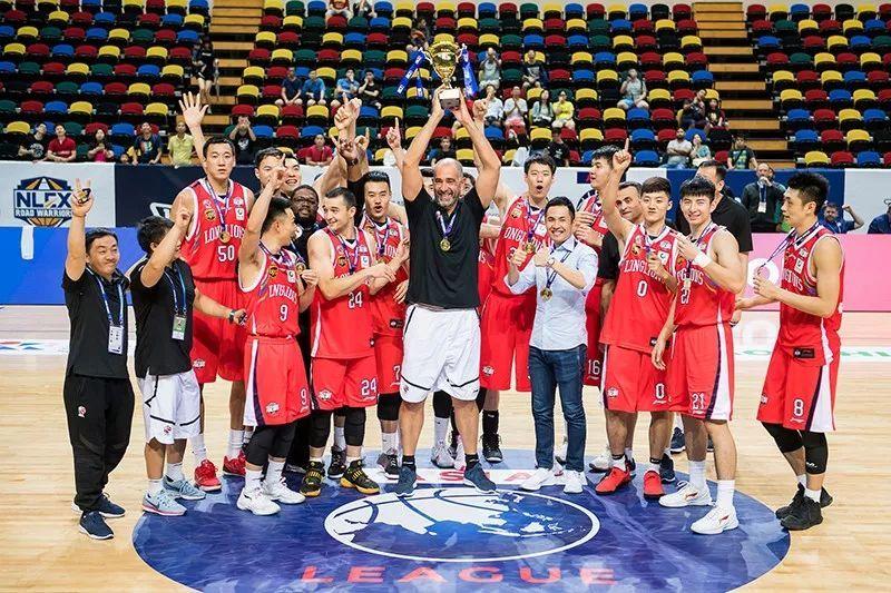 超级8冠军主帅访谈:西班牙篮球崛起只因中国