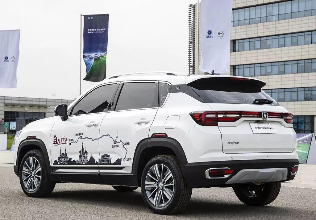 10万内热销时间最长的SUV全新一代即将上市外形更漂亮!