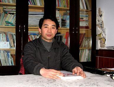 中美协会员赵洪霞,精品山水画作品欣赏