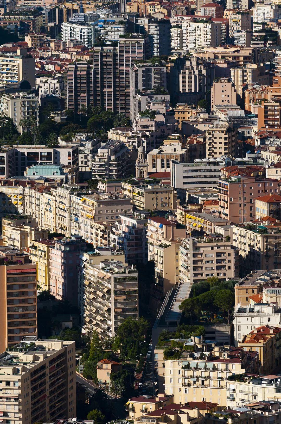 摩纳哥:欧洲真正的白富美