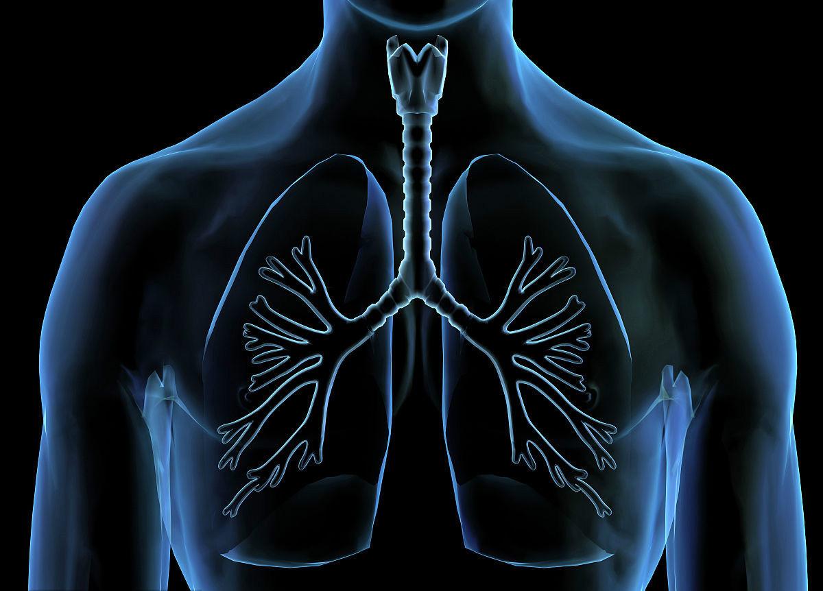 身体发出四种信号, 十有八九是得了肺癌, 最好去检查一下!