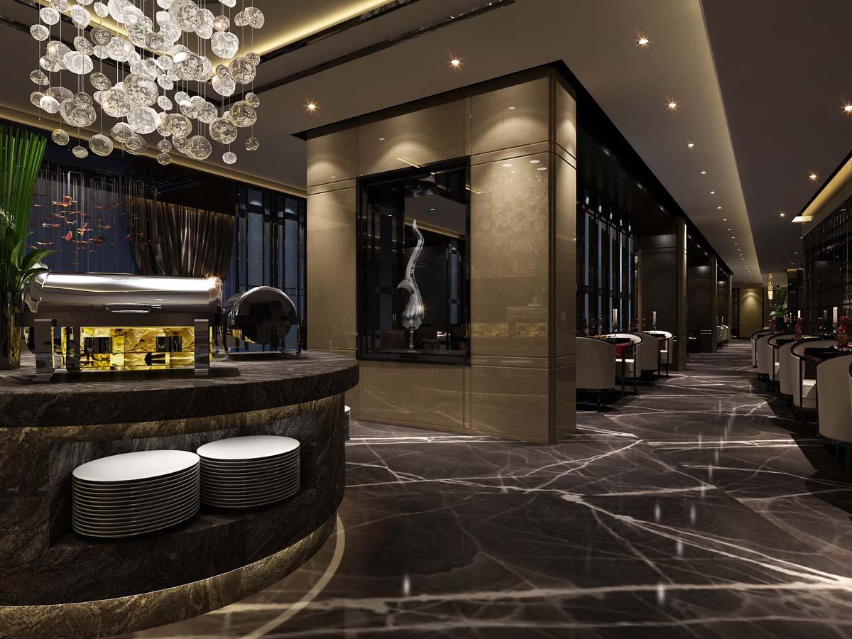 茂县酒店设计公司|茂县酒店设计精髓