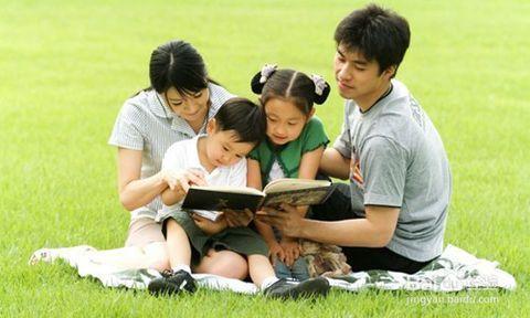 觉醒全脑教育—父母是孩子最好的榜样