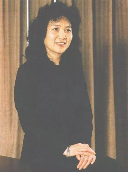 长春长生的董事长高俊芳被抓了!身家51亿的女老板和她图片