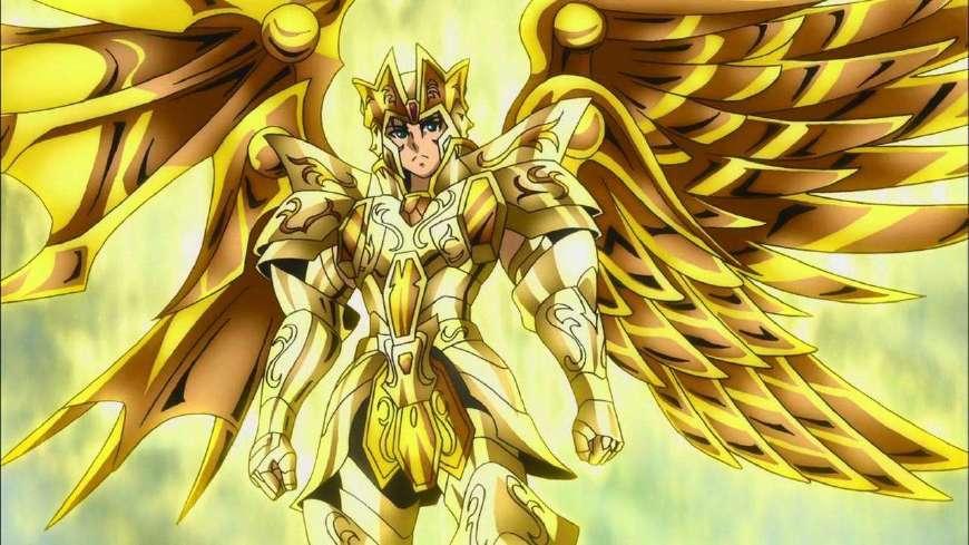 圣斗士:小艾与天魔的沙加差不多,穆和天舞的沙加差不多!