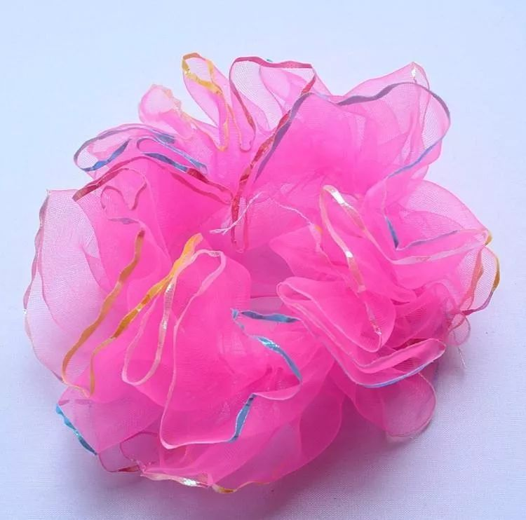 母亲节手工制作头花
