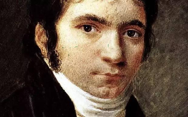 """神叨叨的古典音乐?贝多芬70号作品之一《""""鬼魂""""钢琴三重奏》"""