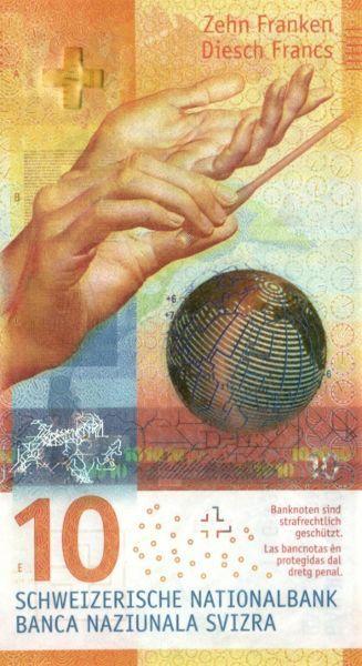 年度世界最佳纸币欣赏!别人家的钞票真好看……