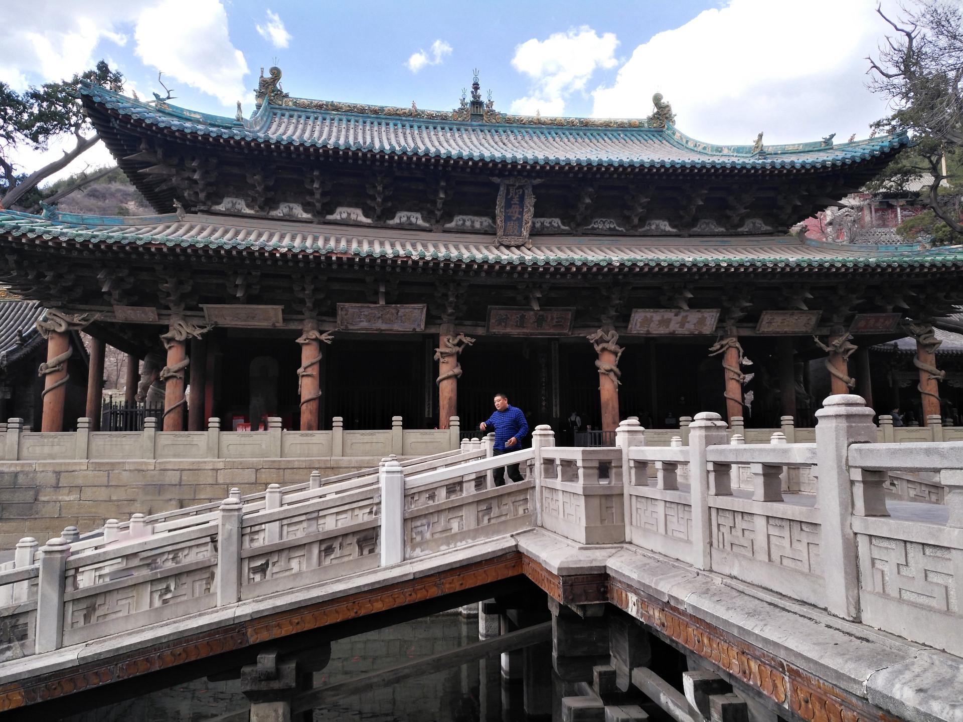 中国最早的皇家园林,不在北京也不在西安,比故宫还大