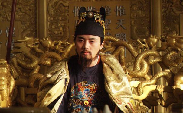 历史上哪个皇帝最爱杀大臣?