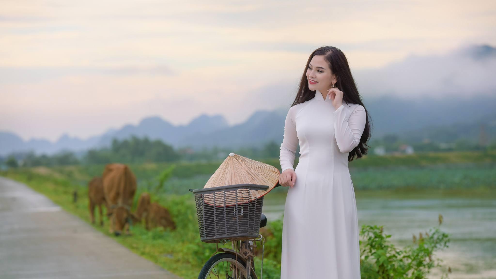 越南姑娘长得很漂亮,却专为男游客设甜蜜陷阱,很多男人都上当