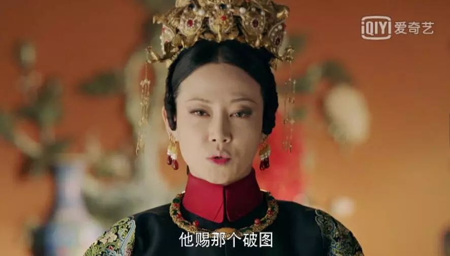 求类似肏我我电影_其实,饰演高贵妃的谭卓演技是ok的,前阵子在电影《我不是药神》里,她