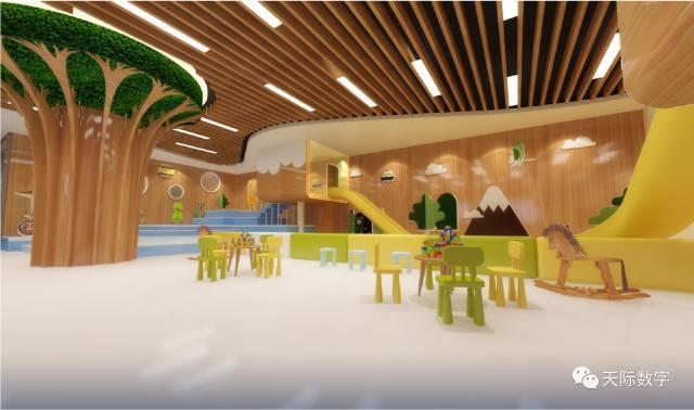 中国梦—亚太国际健康城展厅设计(下图片