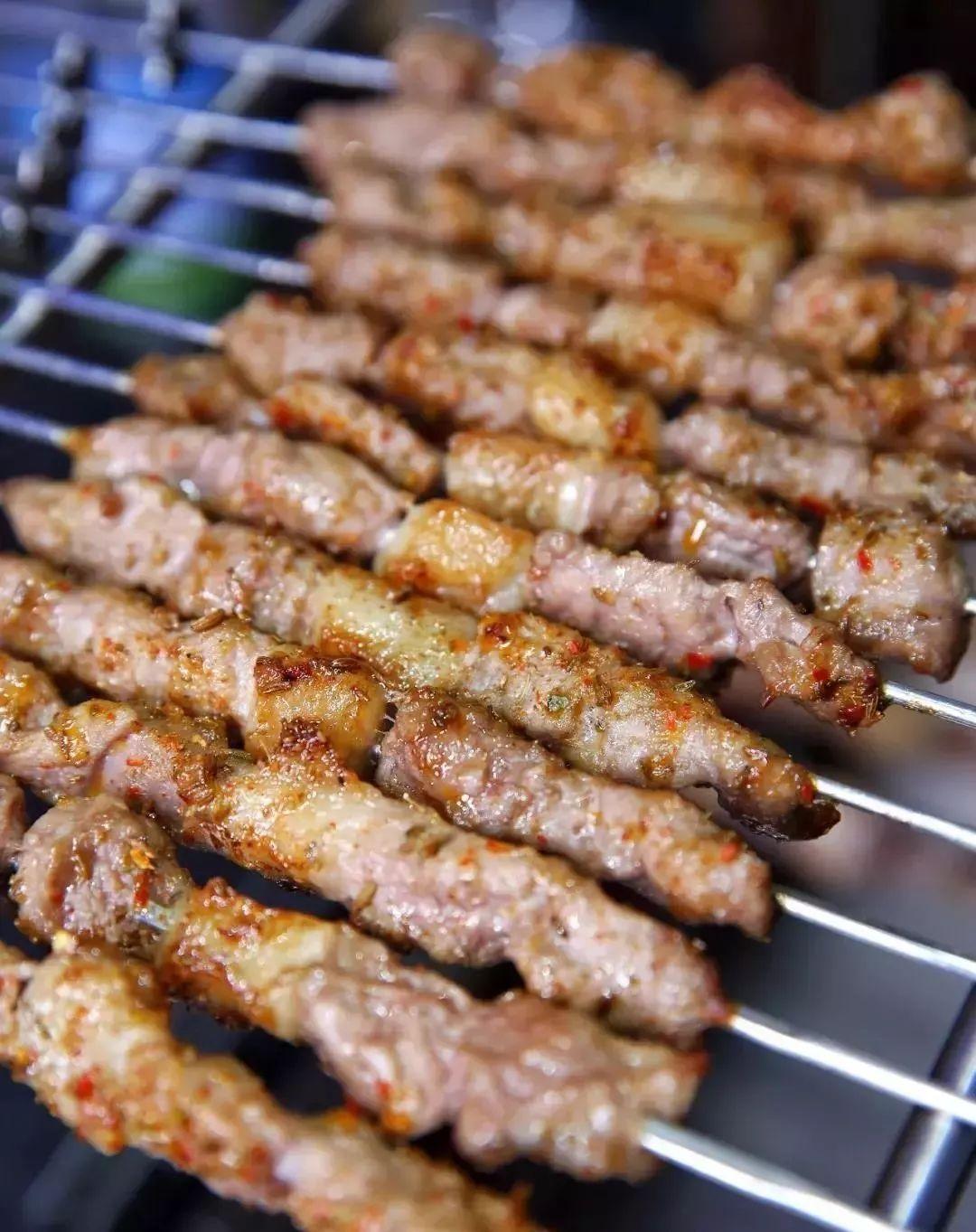新疆阿凡提香烧烤