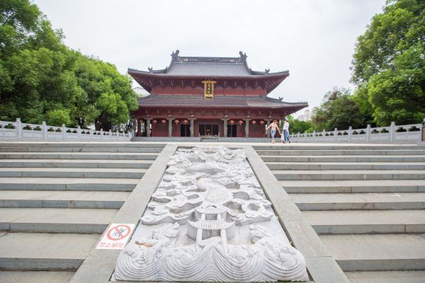 南昌人的鎮城之寶,自唐代始建,已有1100多年的歷史