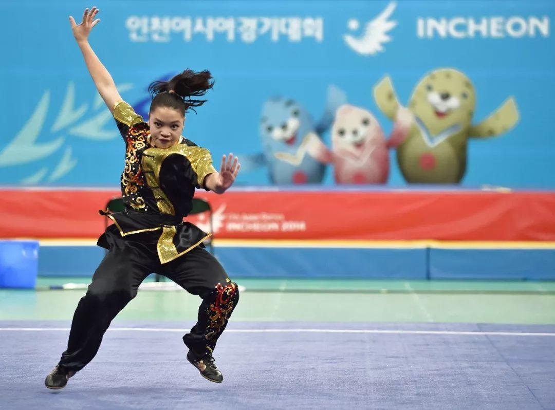 从运动健将到功夫明星 中国武术的长盛不衰...