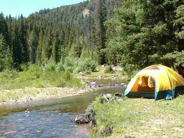 夏季露营需要准备什么,这些你必须知道