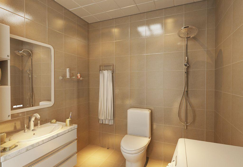 卫生间因有吊顶,又有诸多水管 宜用吸顶灯,筒灯或嵌入式灯具 卧室 以