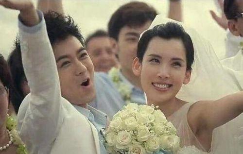林志颖的老婆和儿子_林志颖妻子和小9岁的昆凌合影,看起来完全就是同龄人!