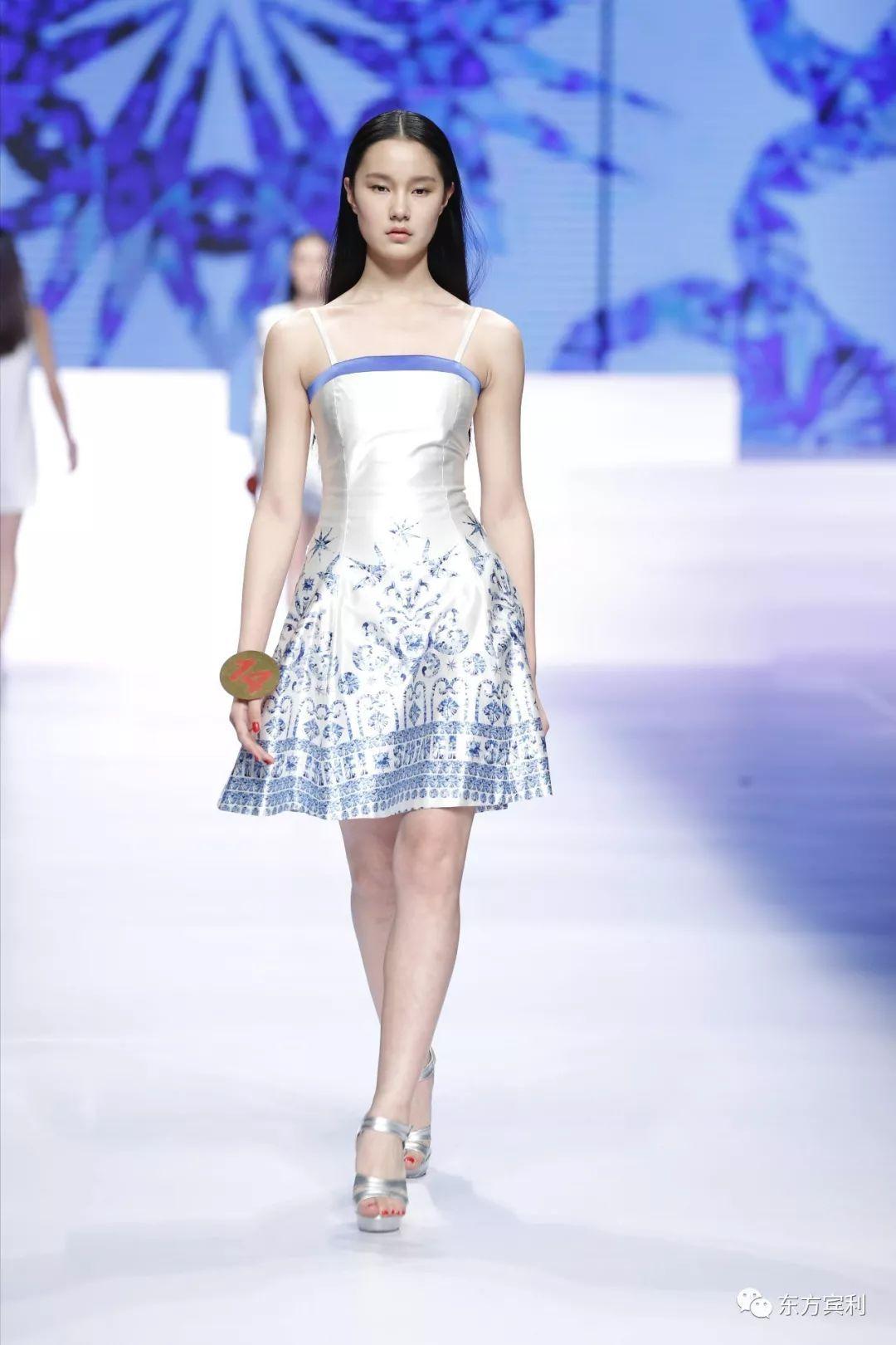 2015年中国超级模特大赛
