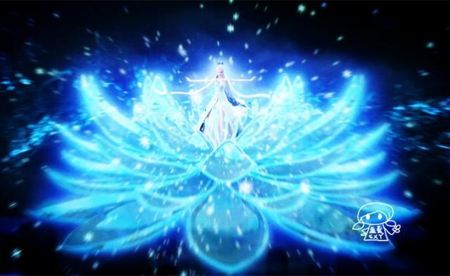 四朵魔法花有一朵不是来自叶罗丽仙境,你能快速找出是图片