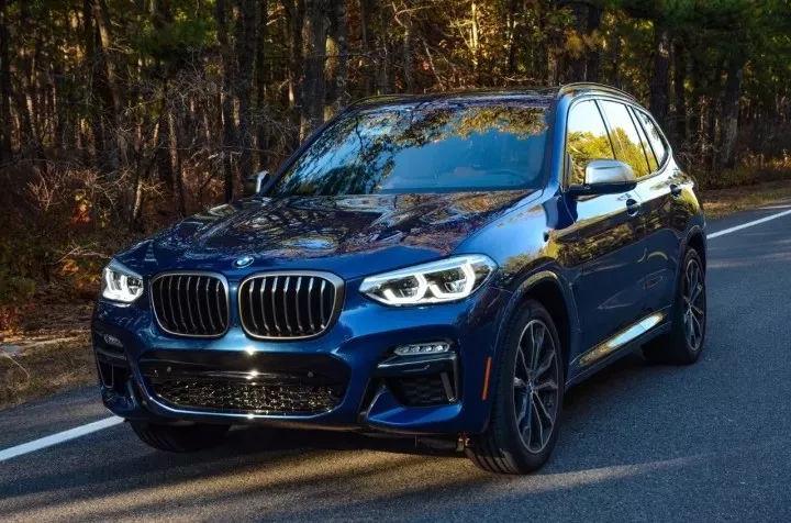 汽车 正文  全新一代宝马x3的国产版本,指导价39.98万-58.58万元.