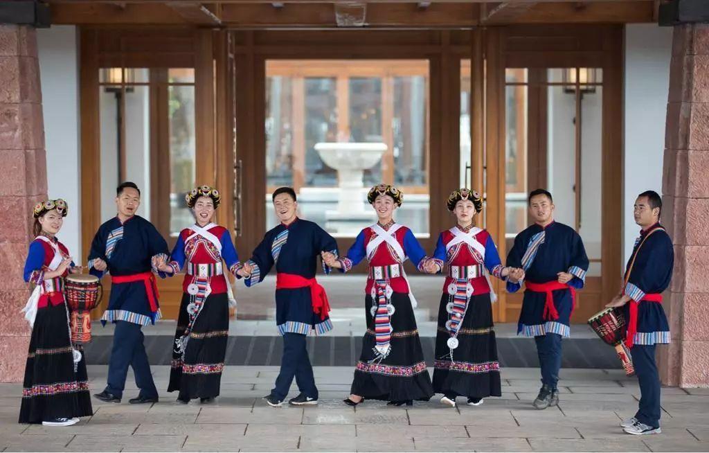 7月15日,丽柏乐集团隆重宣布丽江复华丽朗度假酒店正式开门揖客,喜迎