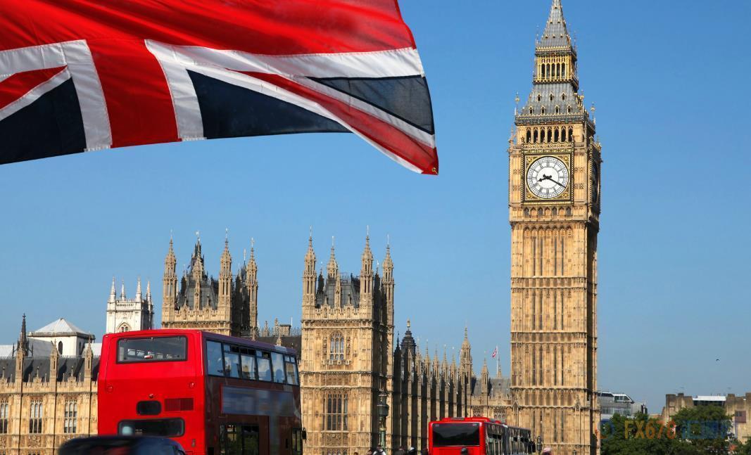 脱欧冲击英国经济增速,外长呼吁积极谈判避免无协议脱欧