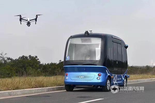 """30年成就  金龙客车""""阿波龙""""量产启示录"""