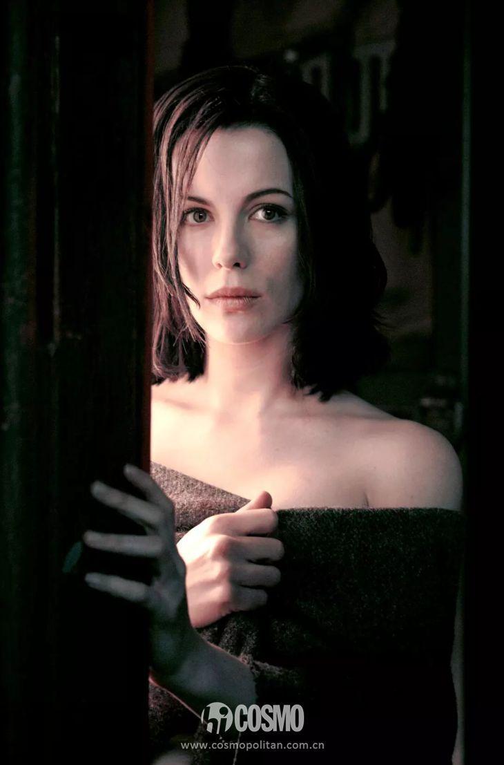 有意思 | 最好看的吸血鬼,我提名暮光女和阿汤哥